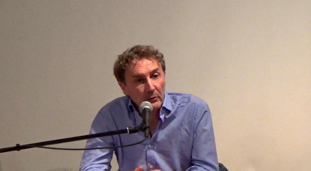 Marc Tocquet - Analyse Psycho-Organique - Conference Lyon - Divan psy et Compagnie
