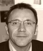 Franck Magne - Analyste psycho-organique